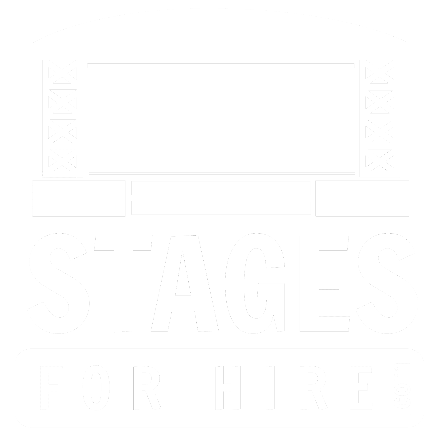 Stages for Hire UK